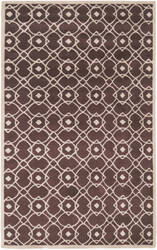 Surya Goa G-5101 Twilight Mauve Area Rug