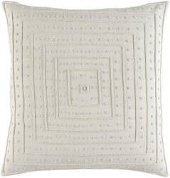 Surya Gisele Pillow Gi-006 Gray