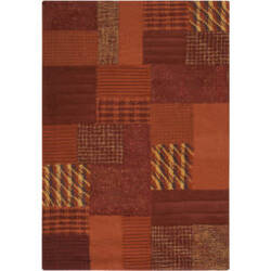 Surya Hayden HDN-9002 Light Copper Area Rug