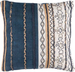 Surya Holston Pillow Hl-001