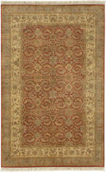 Surya Heirloom Hlm-6005 Rust Area Rug