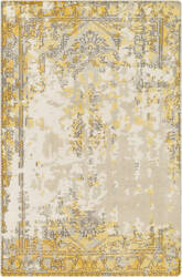 Surya Hoboken Hoo-1016 Yellow Area Rug