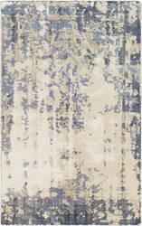 Surya Hoboken Hoo-1018 Blue Area Rug