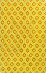 Surya Houseman Hsm-4064 Lemon Area Rug