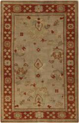 Surya Haven HVN-1212 Camel Area Rug