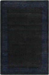 Custom Surya Haven HVN-1223 Charcoal - Blue - Green Area Rug