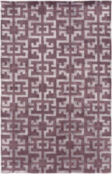 Surya Mugal In-8612 Eggplant Area Rug