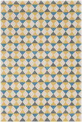 Surya Lina Ina-1002 Wheat Area Rug