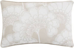 Surya Japanese Floral Pillow Ja-001