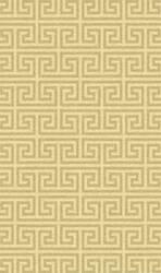 Surya Kabru KAB-8002 Yellow Area Rug