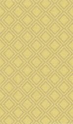 Surya Kabru KAB-8020 Yellow Area Rug