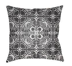 Surya Laser Cut Pillow Lc-003