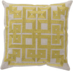 Surya Gramercy Pillow Ld-005