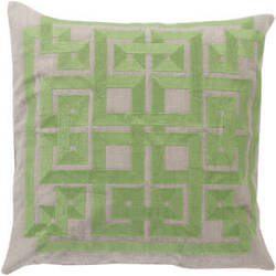 Surya Gramercy Pillow Ld-006