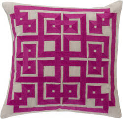 Surya Gramercy Pillow Ld-008