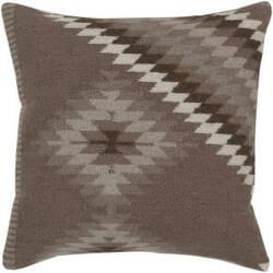 Surya Kilim Pillow Ld-038