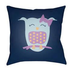 Surya Littles Pillow Li-032