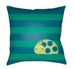 Surya Littles Pillow Li-047
