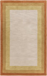 Surya Mystique M-5414 Gold Area Rug