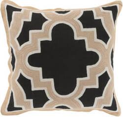 Surya Maze Pillow Mco-002