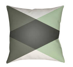 Surya Moderne Pillow Md-007