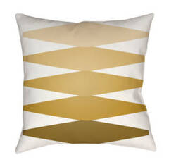 Surya Moderne Pillow Md-014