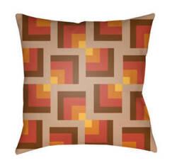 Surya Moderne Pillow Md-091
