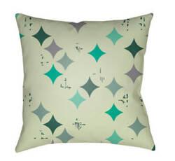 Surya Moderne Pillow Md-097