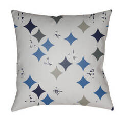 Surya Moderne Pillow Md-098