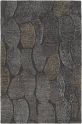 Surya Melody Mdy-2011 Charcoal Area Rug