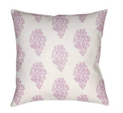 Surya Moody Floral Pillow Mf-013
