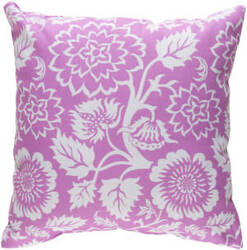Surya Moody Floral Pillow Mf-024