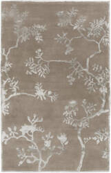 Surya Manor Mnr-1011 Gray Area Rug