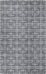 Surya Manor Mnr-1013 Gray Area Rug