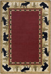 Surya Mountain Home Mth-1010  Area Rug