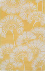 Surya Mount Perry Mtp-1013 Gold Area Rug