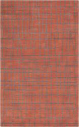 Surya Naya NY-5214 Red Clay Area Rug