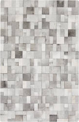 Surya Outback Out-1011 Light Gray Area Rug