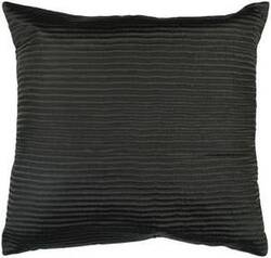 Surya Pillows PC-1009 Black