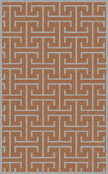 Surya Papyrus PPY-4903 Green / Blue Area Rug