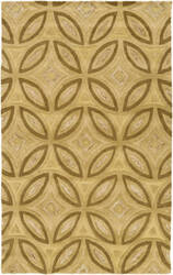 Surya Perspective Psv-45 Gold Area Rug