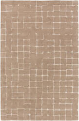 Surya Pursuit Put-6001 Taupe Area Rug