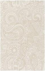 Surya Queensland Qsl-1000 Ivory Area Rug