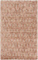 Surya Quartz Qtz-5010 Rust Area Rug