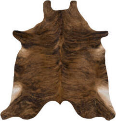 Surya Rawhide Raw-1000 Camel Area Rug