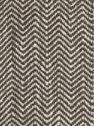 Custom Surya Reeds REED-803 Charcoal Area Rug