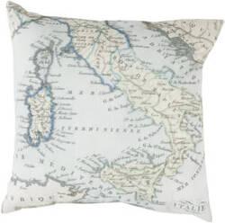 Surya Rain Pillow Rg-128