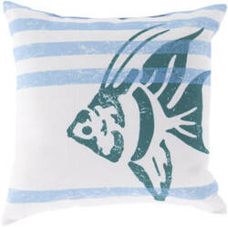 Surya Rain Pillow Rg-163