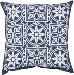 Surya Rain Pillow Rg-175