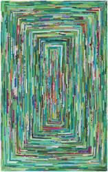 Surya Rumba Rmb-1000 Emerald Area Rug